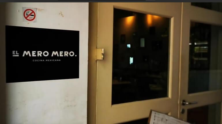 Cuisine & Wine Asia drops by newly-furnished El Mero Mero that serves New Mexican cuisine at the iconic CHIJMES.