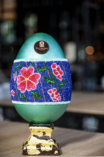 Happy Easter From All of Us At Cuisine & Wine Asia!