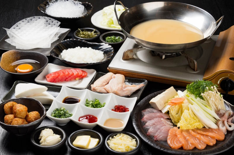 Amazing Hokkaido Dishes That You Can Enjoy In Singapore!