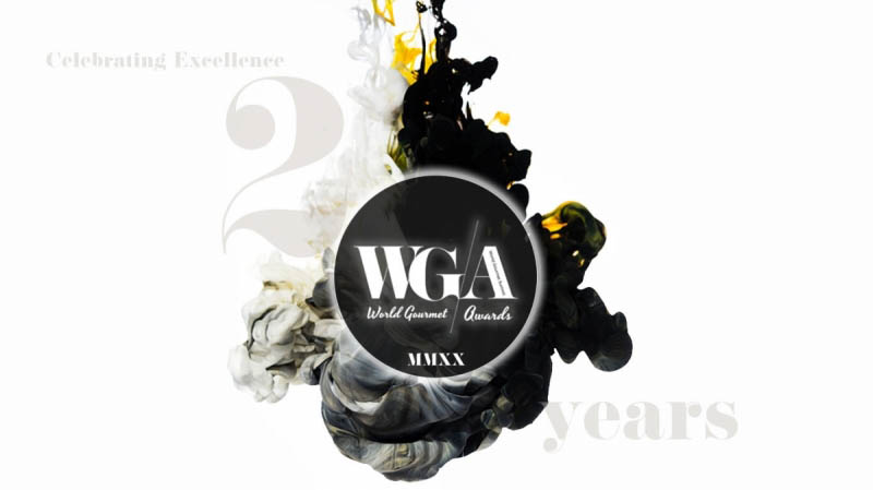 Three Challenges Streaming on the World Gourmet Awards!