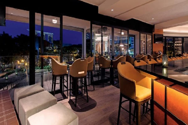 Grand Prix weekend at Wooloomooloo Steakhouse