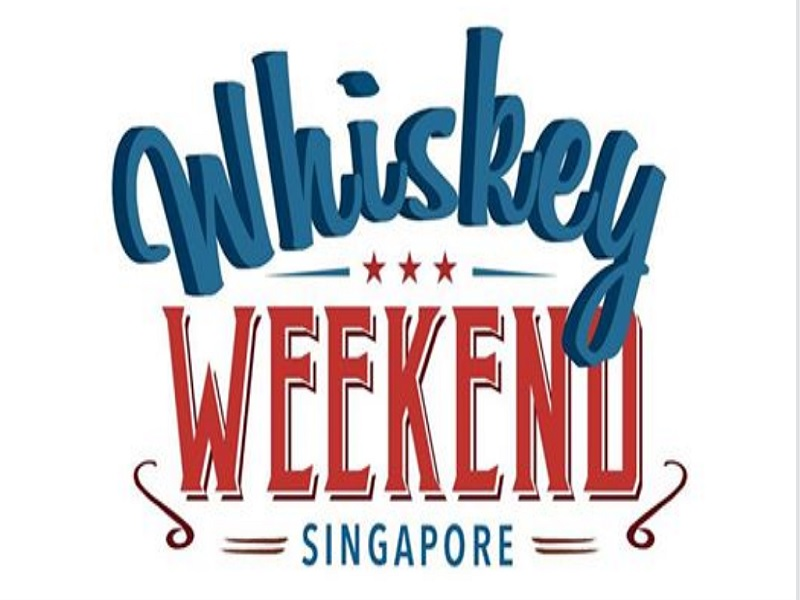 An American Whiskey Weekend With Amazing Food