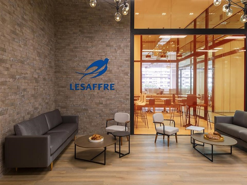 French Ambassador Graces Largest Yeast Manufacturer – Lesaffre's Opening In Singapore