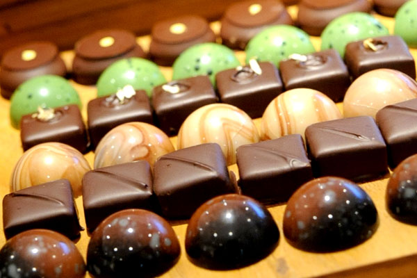 Chocolate Producers, Barry Callebaut Hits 20 Years In