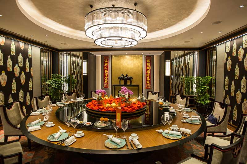 Take Part In Auspicious Celebrations At Orchard Hotel Singapore