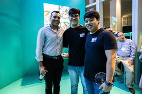 Deliveroo Crowns Wearelittlebites Winner of Inaugural Foodiepreneur Competition