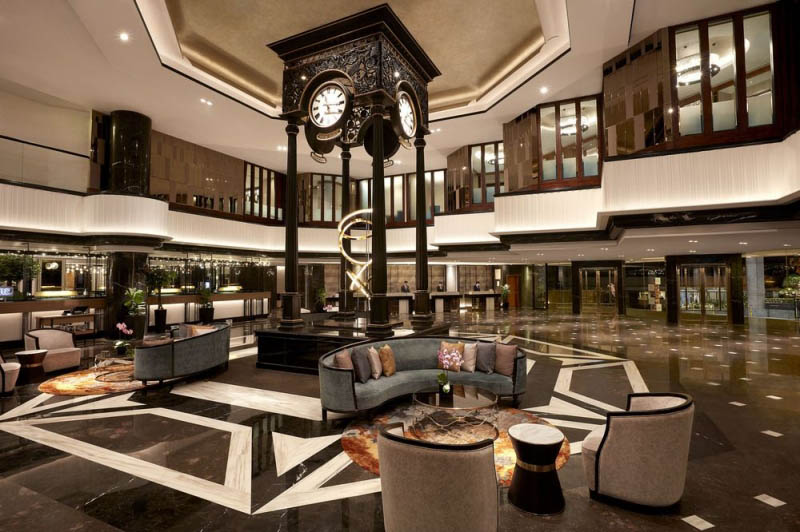 Orchard Hotel Reveals Multimillion-Dollar Asset Enhancement Programme