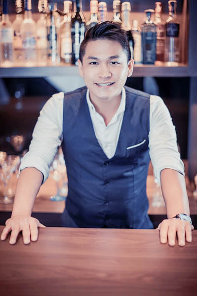 An Interview with BACARDÍ Brand Ambassador, Mike Cheong